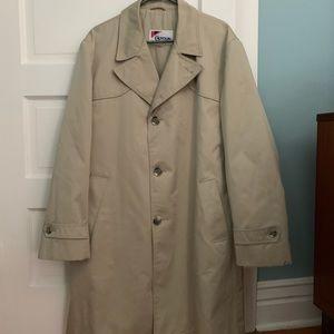 Trench Coat - Vintage 1970s